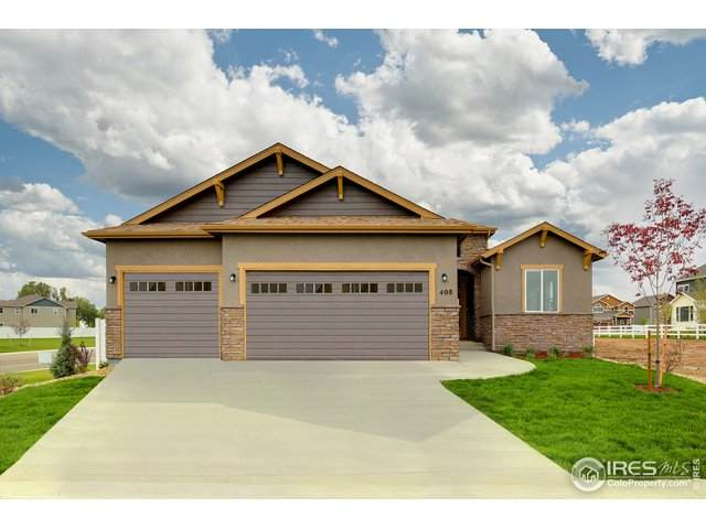 677 Boxwood Dr, Windsor, CO 80550 (MLS #916067) :: Keller Williams Realty