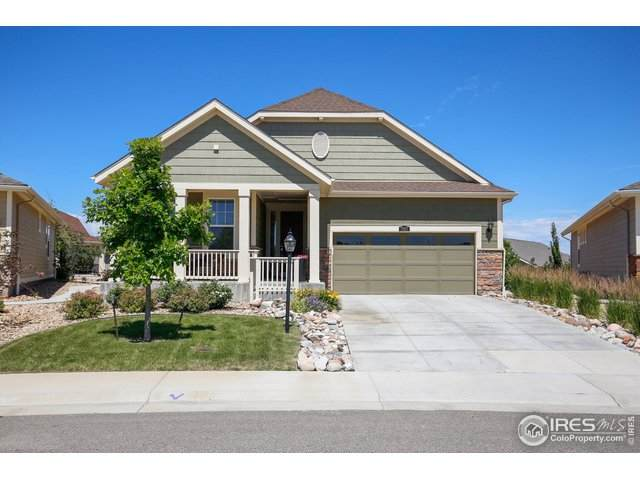 7917 Heritage Dr, Thornton, CO 80602 (MLS #916068) :: Hub Real Estate
