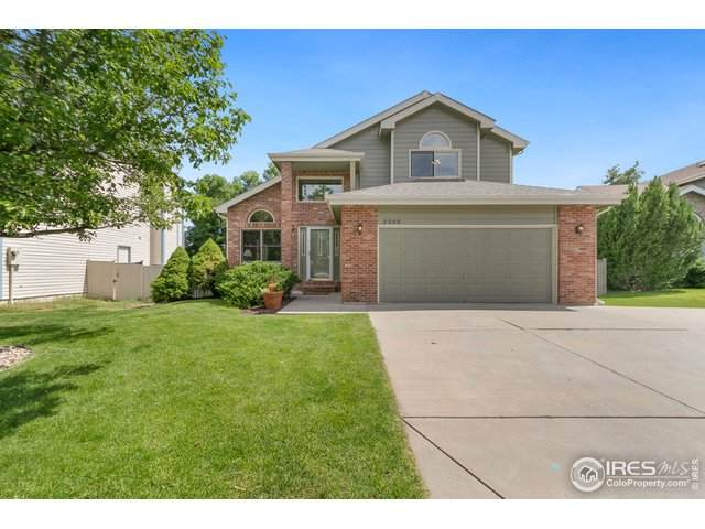 2509 Coventry Ct, Fort Collins, CO 80526 (MLS #916073) :: Hub Real Estate