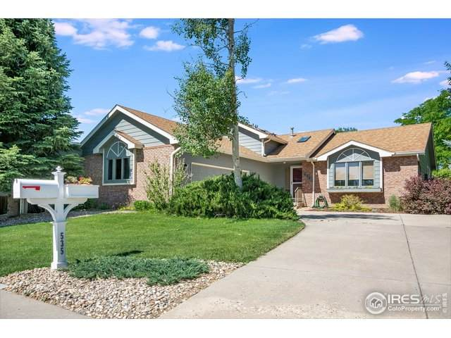 535 S 9th St, Berthoud, CO 80513 (#916077) :: The Brokerage Group