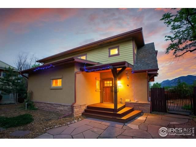 3345 Broadway St #2, Boulder, CO 80304 (MLS #916080) :: 8z Real Estate