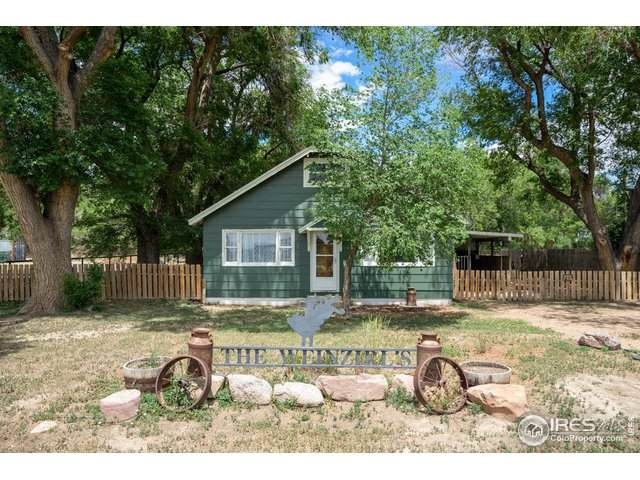 30435 County Road 68, Gill, CO 80624 (MLS #916083) :: Tracy's Team