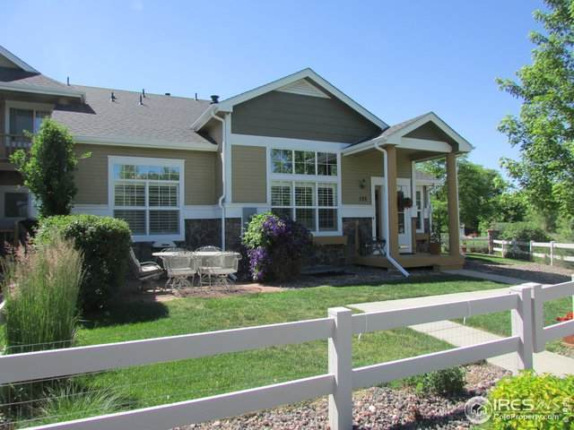 155 Bayside Cir, Windsor, CO 80550 (MLS #916088) :: Downtown Real Estate Partners