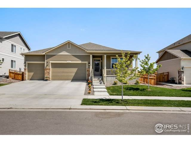 5465 Snapdragon Ct, Brighton, CO 80601 (#916097) :: Kimberly Austin Properties