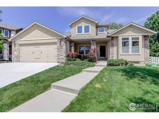 13895 Muirfield Ct, Broomfield, CO 80023 (MLS #916102) :: 8z Real Estate