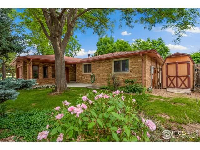 4880 Ranch Acres Dr, Loveland, CO 80538 (MLS #916107) :: 8z Real Estate