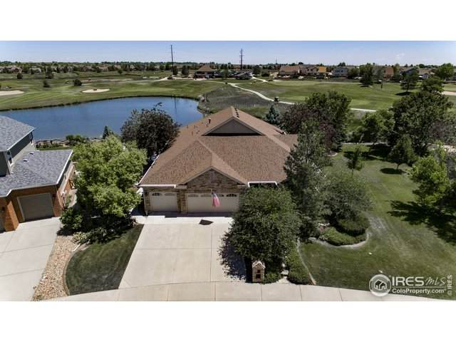 1109 Wyndemere Cir, Longmont, CO 80504 (MLS #916108) :: Tracy's Team
