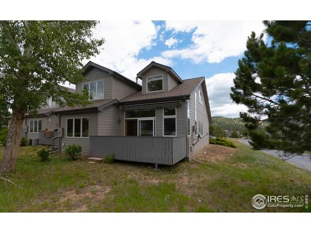 1520 Raven Ct D, Estes Park, CO 80517 (MLS #916117) :: Hub Real Estate