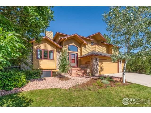 6535 Fairways Dr, Niwot, CO 80503 (MLS #916118) :: 8z Real Estate