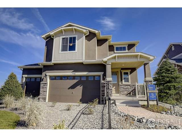 3681 Driftwood Dr, Johnstown, CO 80534 (#916125) :: West + Main Homes