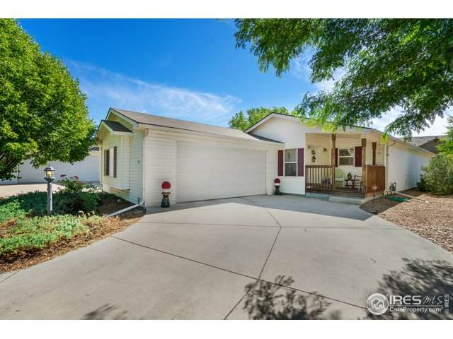 834 Vitala Dr, Fort Collins, CO 80524 (#916129) :: Kimberly Austin Properties