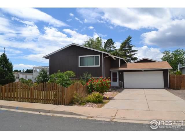 629 S Empire Ave, Loveland, CO 80537 (MLS #916132) :: 8z Real Estate