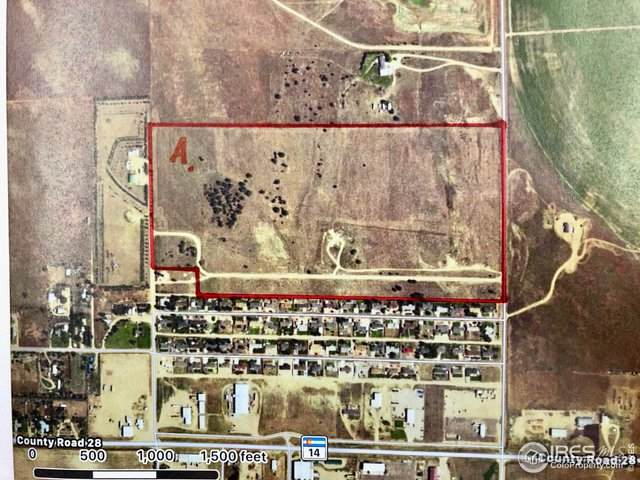 0 County Road 33, Sterling, CO 80751 (MLS #916134) :: Downtown Real Estate Partners