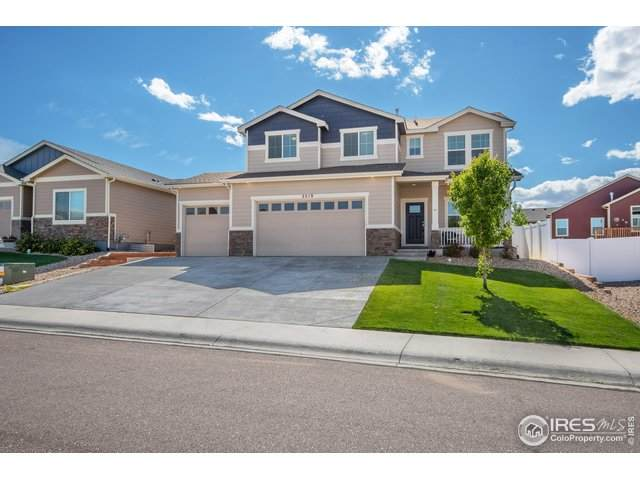 2219 74th Ave, Greeley, CO 80634 (MLS #916136) :: June's Team