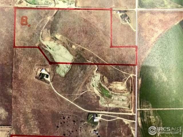 0 County Road 33, Sterling, CO 80751 (#916139) :: Re/Max Structure