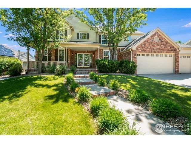 1640 Snowy Owl Dr, Broomfield, CO 80020 (MLS #916140) :: 8z Real Estate