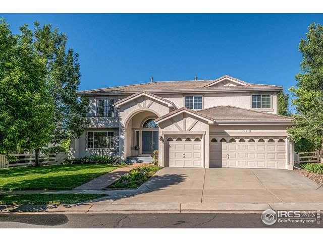 4673 Castle Cir, Broomfield, CO 80023 (MLS #916155) :: 8z Real Estate