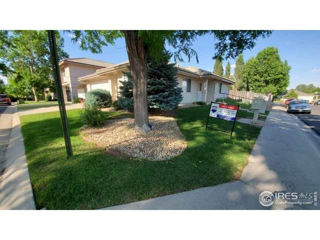 5113 W 11th St Rd, Greeley, CO 80634 (MLS #916156) :: June's Team