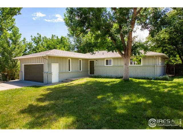 29 Durian Ct, Longmont, CO 80503 (MLS #916173) :: 8z Real Estate
