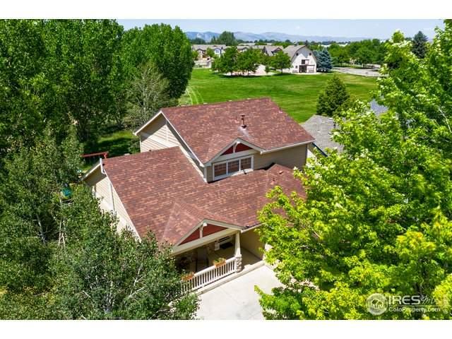 2939 Des Moines Dr, Fort Collins, CO 80525 (#916175) :: West + Main Homes
