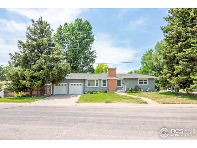 805 Fairhurst St, Sterling, CO 80751 (#916186) :: Re/Max Structure
