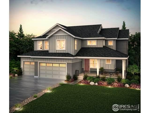 331 Orion Cir, Erie, CO 80516 (MLS #916188) :: 8z Real Estate