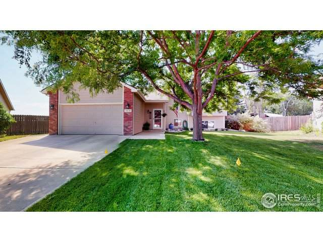 304 Albion Way, Fort Collins, CO 80526 (MLS #916193) :: 8z Real Estate