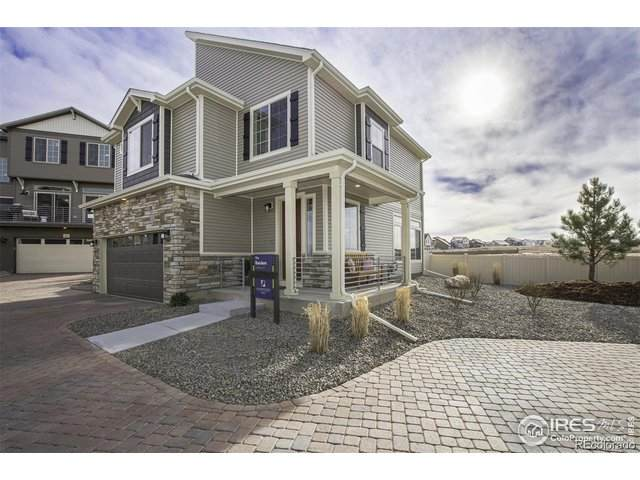 3609 Valleywood Ct, Johnstown, CO 80534 (MLS #916196) :: 8z Real Estate