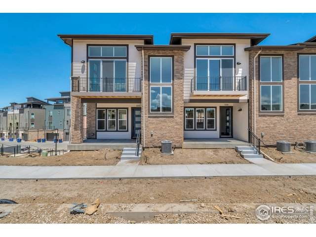 444 Meridian Ln, Superior, CO 80027 (MLS #916200) :: Kittle Real Estate