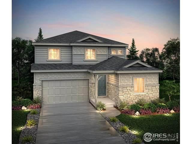 6695 E 117th Pl, Thornton, CO 80233 (MLS #916203) :: 8z Real Estate