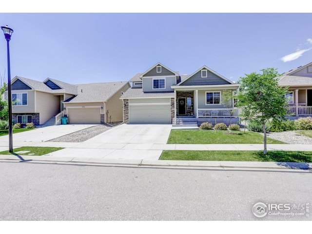 2537 Lynnhaven Ln, Fort Collins, CO 80524 (MLS #916219) :: RE/MAX Alliance