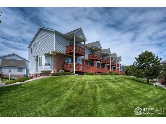 4135 E 119th Pl B, Thornton, CO 80233 (MLS #916227) :: 8z Real Estate