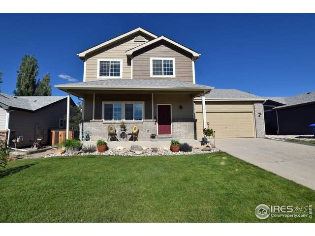 4225 Divide Dr, Loveland, CO 80538 (MLS #916230) :: Hub Real Estate