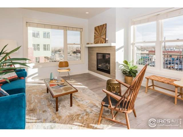 3401 Arapahoe Ave #317, Boulder, CO 80303 (MLS #916252) :: Hub Real Estate