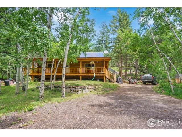 2151 Cedar Park Dr, Drake, CO 80515 (MLS #916258) :: 8z Real Estate
