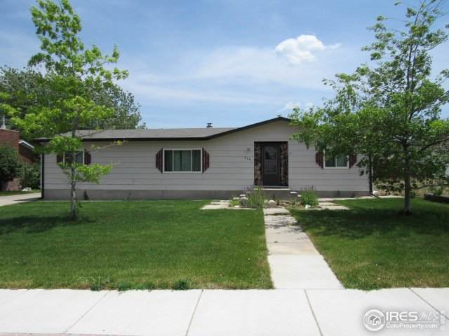 916 Vickie St, Fort Morgan, CO 80701 (MLS #916272) :: Colorado Home Finder Realty