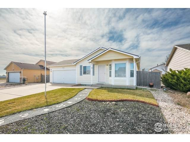 1114 E 25th St Rd, Greeley, CO 80631 (MLS #916278) :: 8z Real Estate