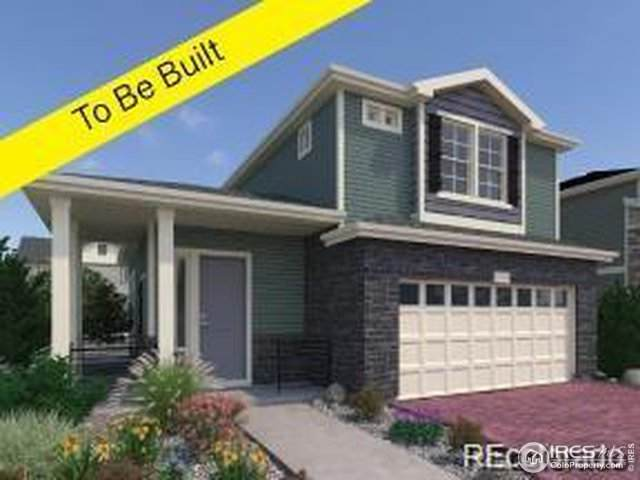 3607 Valleywood Ct, Johnstown, CO 80534 (MLS #916279) :: Colorado Home Finder Realty