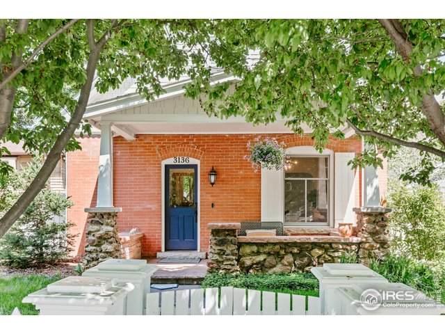 3136 9th St, Boulder, CO 80304 (#916293) :: West + Main Homes