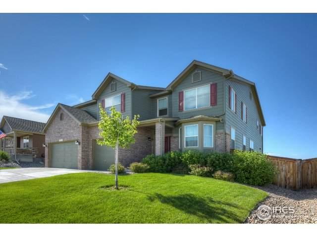 7937 E 139th Pl, Thornton, CO 80602 (MLS #916295) :: Hub Real Estate