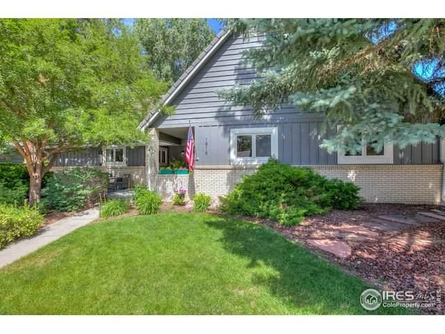 1916 Pawnee Dr, Fort Collins, CO 80525 (MLS #916297) :: 8z Real Estate