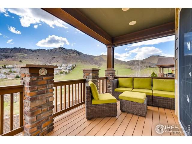 718 Joseph Cir, Golden, CO 80403 (MLS #916298) :: 8z Real Estate