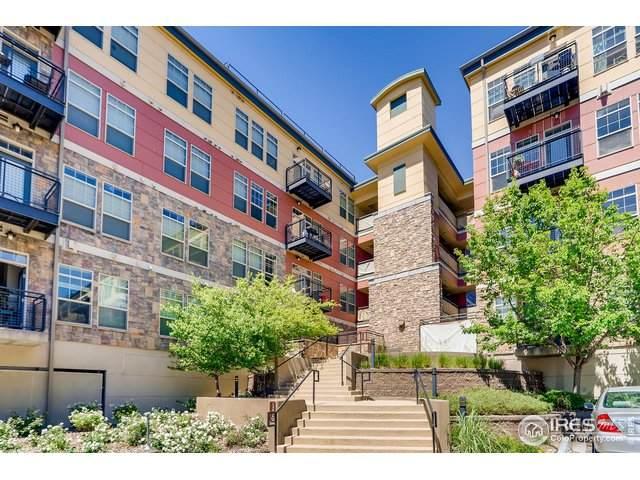 13456 Via Varra #315, Broomfield, CO 80020 (MLS #916312) :: 8z Real Estate