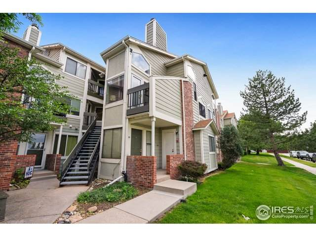 5620 W 80th Pl #69, Arvada, CO 80003 (MLS #916313) :: Hub Real Estate