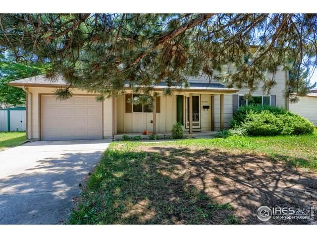 2808 Tulane Dr, Fort Collins, CO 80525 (MLS #916317) :: 8z Real Estate