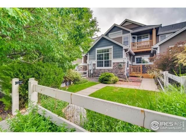 225 Rock Bridge Ln, Windsor, CO 80550 (MLS #916318) :: 8z Real Estate