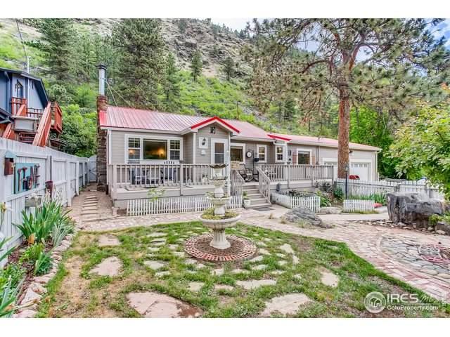 1511 W Us Highway 34, Loveland, CO 80537 (MLS #916323) :: 8z Real Estate