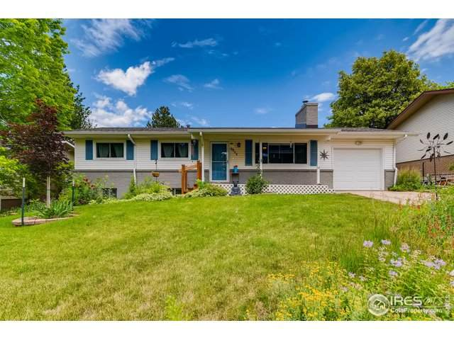 2525 18th St Rd, Greeley, CO 80634 (MLS #916328) :: 8z Real Estate