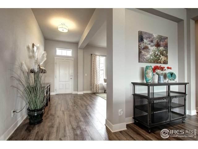 23292 E Glidden Dr, Aurora, CO 80016 (MLS #916333) :: 8z Real Estate