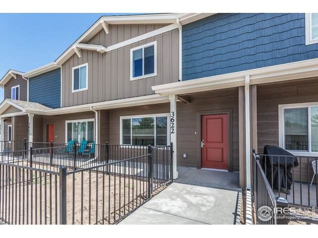 3634 Ronald Reagan Ave, Wellington, CO 80549 (MLS #916344) :: 8z Real Estate